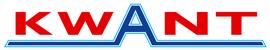 logo KWANT