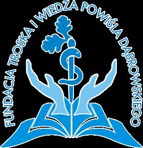 Logo Fundacji TiWPD PNG small