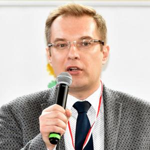 Prof Miotła Niezwykle udana naukowa konferencja 6. Dąbrowskie Spotkania Kliniczne